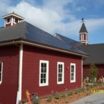 Novato, CA Sunslates roof LEED